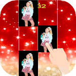 Jojo Siwa Piano Tiles game icon