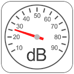 Sound Meter - Decibel icon