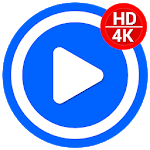 Video Player for Android: All Format & HD Support icon