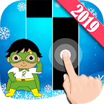 Ryan Toys Magic Piano Tiles icon