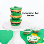 St. Patrick's Day Recipes and Ideas icon