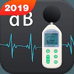Sound Meter - Decibel meter & Noise meter APK icon
