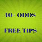40+ ODDS FREE TIPS icon