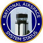 National Airspace Sys. Stat LT icon