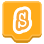 Scratch 3.0 icon