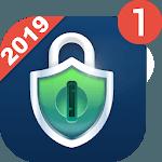 AppLock - Lock Apps & Security Center icon