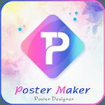 Poster Maker & Poster Designer icon