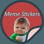 Meme Stickers - WAStickerApps APK icon