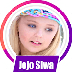 Jojo Siwa - All Song and Lyrics Free App icon