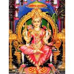 Lalitha Sahasranamam Audio And Kannada Lyrics icon