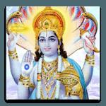 Vishnu Sahasranamam Audio And Kannada Lyrics icon