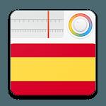 Spain Radio Stations Online - Spanish FM AM Music icon