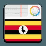 Uganda Radio Stations Online - Uganda FM AM Music icon