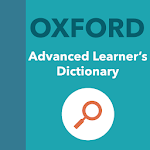 OXDICT - Advanced Learner's Dictionary icon