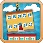 Build To The Sky icon