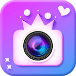Perfect Beauty Photo Editor-Makeup Camera icon