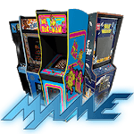 MAME Arcade - Super Emulator - Full Games icon