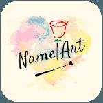 Focus-N-Filter : Name Art icon