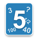Scrum Poker Cards (Agile) icon