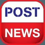 Post News Media icon