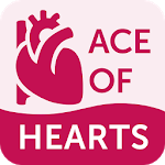 Ace of Hearts for pc icon