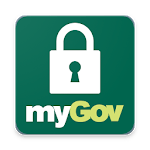 myGov Access - code creator icon