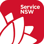 Service NSW icon