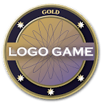 Golden Logo Game APK icon