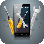 Repair Android System icon