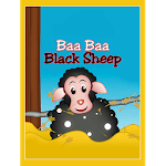 baa baa black sheep - app for kids icon