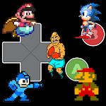 NES Games - NES Emulator Free Roms for pc icon