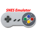 SNES Emulator - Super NES Games Classic Free icon