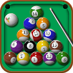 Billiards Online icon
