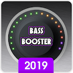 Bass Booster Pro 2019 - Take your bass to the max icon