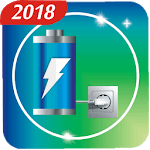 Fast Charger Battery Master - Battery Saver Master icon