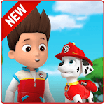 Pow Puppy Adventure: Patrol Mission icon