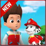 Pow Puppy Adventure: Patrol Mission icon