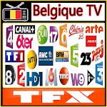 Belgium Direct Television 2019 icon