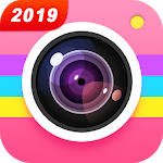 Beauty Camera - Selfie Camera with Photo Editor for pc icon