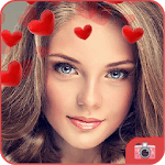 Sweet Camera Snap icon