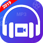 Video To MP3, Video To Audio Convertor icon