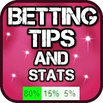 Betting Tips Stats Soccer bet daily Prediction Vip for pc icon