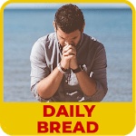 Daily prayers our daily bread devotional for today icon