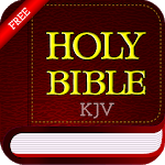 King James Bible - KJV Offline Free Holy Bible for pc icon