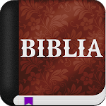 Biblia Católica Latinoamerica for pc icon