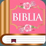 Biblia de la mujer for pc icon