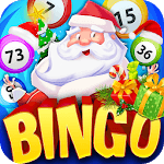 Christmas Bingo icon