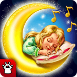 "Колыбельная ""Спи, моя радость"" icon"