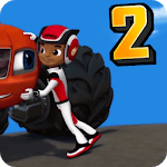 Dragon Island Race Monster icon
