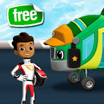 Race The sky Mission FREE icon